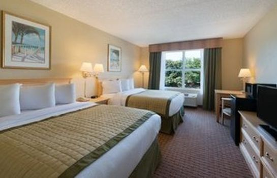 Room BAYMONT FORT MYERS AIRPORT