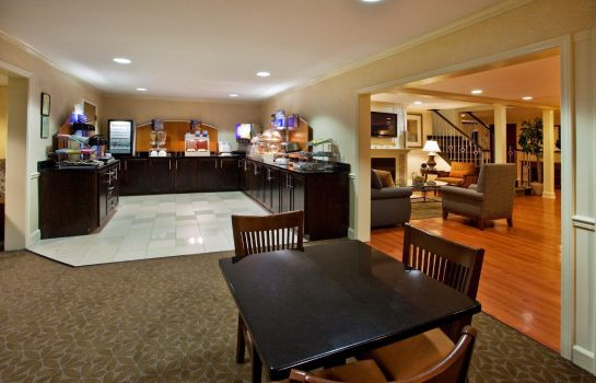 Restaurant Holiday Inn Express ALPHARETTA - ROSWELL