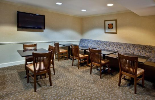 Restaurante Holiday Inn Express ALPHARETTA - ROSWELL