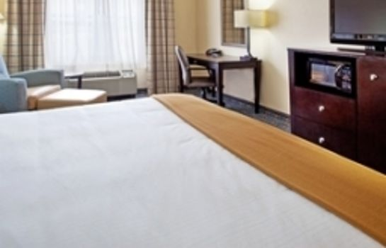Zimmer Holiday Inn Express ALPHARETTA - ROSWELL