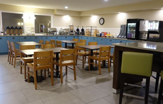 Restauracja IA  Ankeny Country Inn and Suites by Radisson