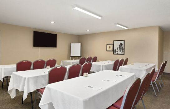 Sala konferencyjna IA  Ankeny Country Inn and Suites by Radisson