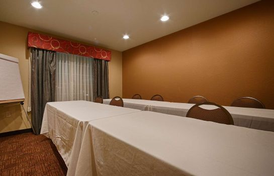 Sala congressi Best Western Plus Fort Wayne Inn & Suites North