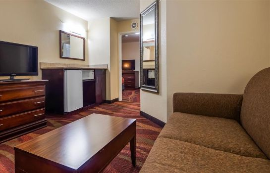 Camera Best Western Plus Fort Wayne Inn & Suites North