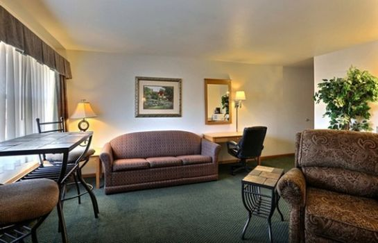 Suite Quality Inn Mauston