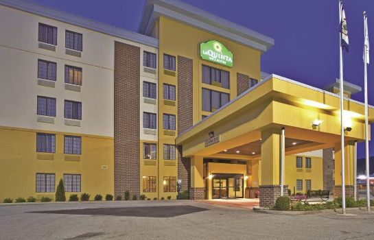 Vista exterior La Quinta Inn & Suites by Wyndham Elkview - Charleston NE