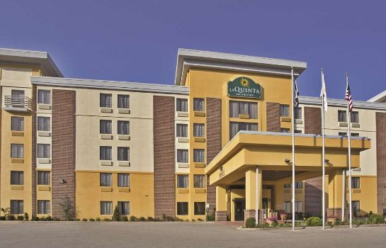 Vista esterna La Quinta Inn and Suites Elkview - Charleston NE