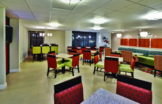 Hall La Quinta Inn and Suites Elkview - Charleston NE