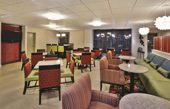 Restaurante La Quinta Inn & Suites by Wyndham Elkview - Charleston NE