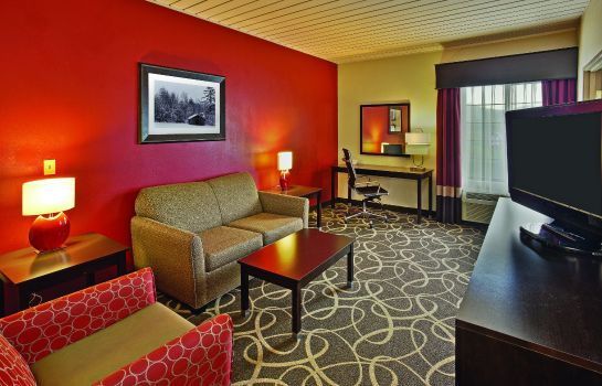 Suite La Quinta Inn and Suites Elkview - Charleston NE