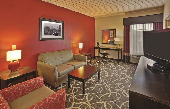 Suite La Quinta Inn Ste Elkview-Charleston NE