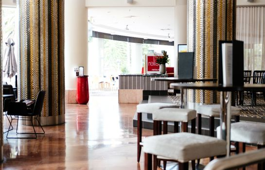 Hotel-Bar Crowne Plaza SURFERS PARADISE