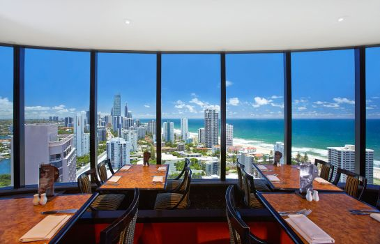 Restaurant Crowne Plaza SURFERS PARADISE