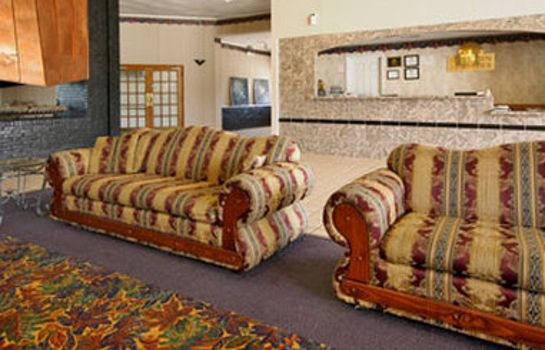 Vista esterna Executive Inn and Suites Waxahachie