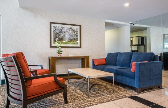 Hol hotelowy Comfort Suites Victorville I-15