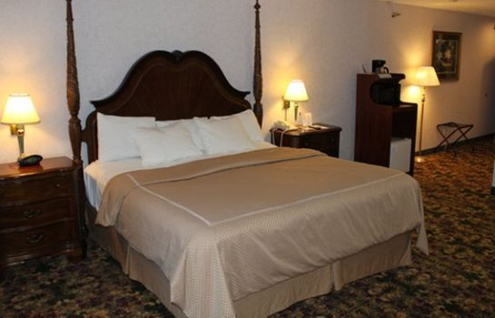 Suite Crown Choice Inn & Suites Lakeview & Waterpark