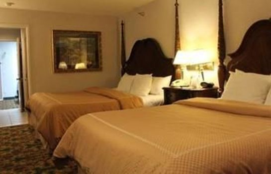 Pokój standardowy Crown Choice Inn & Suites Lakeview & Waterpark