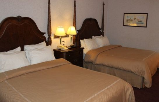 Pokój Crown Choice Inn & Suites Lakeview & Waterpark
