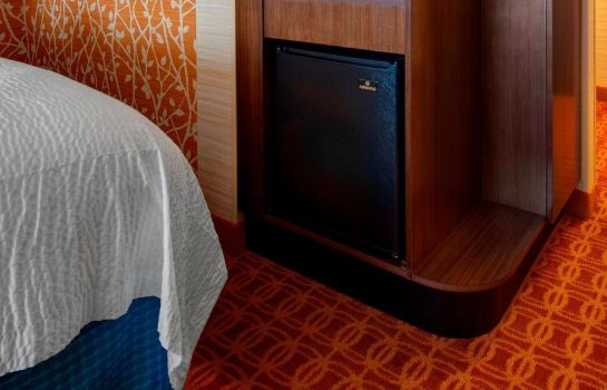 Suite Fairfield Inn & Suites Fort Worth I-30 West Near NAS JRB