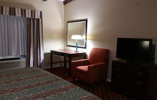 Habitación estándar Executive Inn and Suites Waxahachie