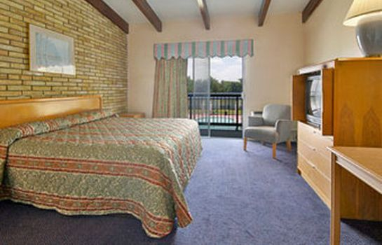 Camera Executive Inn and Suites Waxahachie