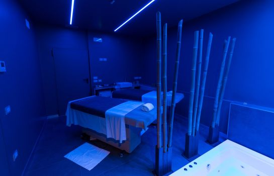 Massageraum Methis Hotel & SPA