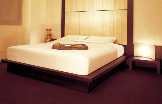 Double room (standard) Methis Hotel & SPA