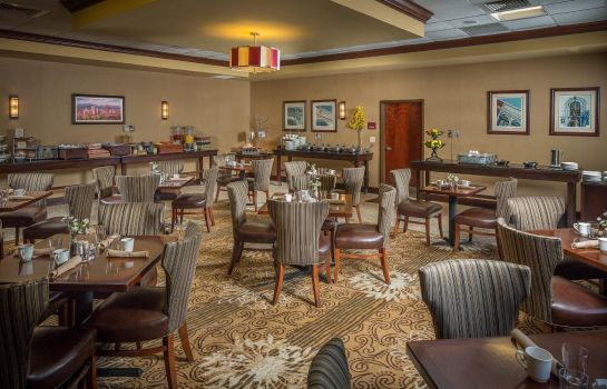 Restaurant DoubleTree by Hilton Asheville - Biltmore