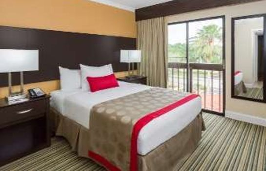 Suite Holiday Inn BOCA RATON - NORTH
