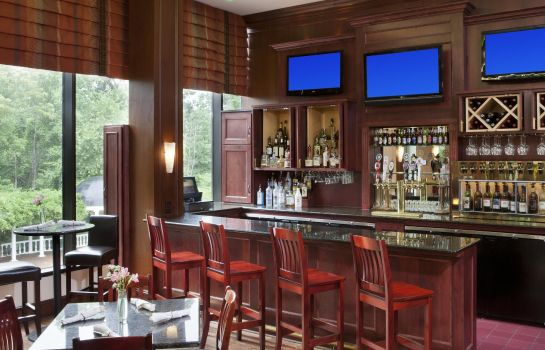Hotel-Bar DoubleTree by Hilton Charlottesville