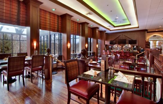 Restaurant DoubleTree by Hilton Charlottesville