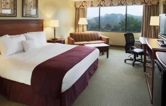 Zimmer DoubleTree by Hilton Charlottesville