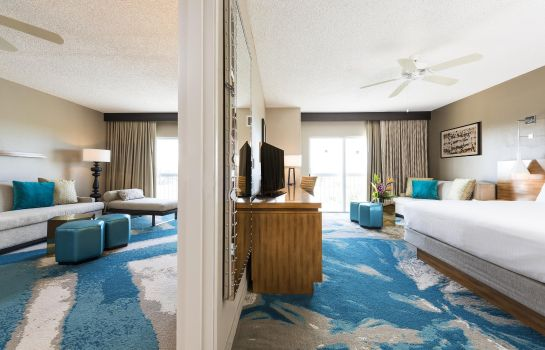Suite DoubleTree Resort by Hilton Grand Key - Key West