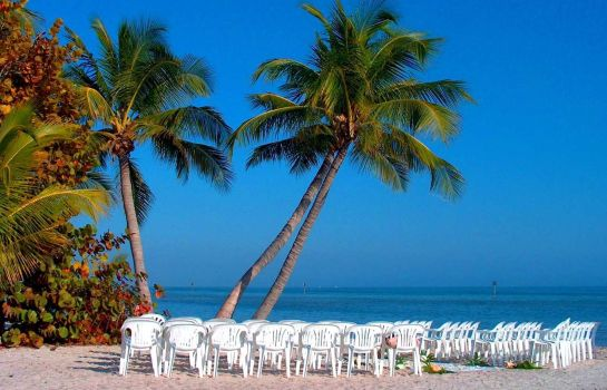 Tagungsraum DoubleTree Resort by Hilton Grand Key - Key West