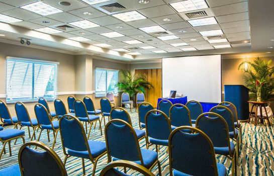 Salle de séminaires DoubleTree Resort by Hilton Grand Key - Key West