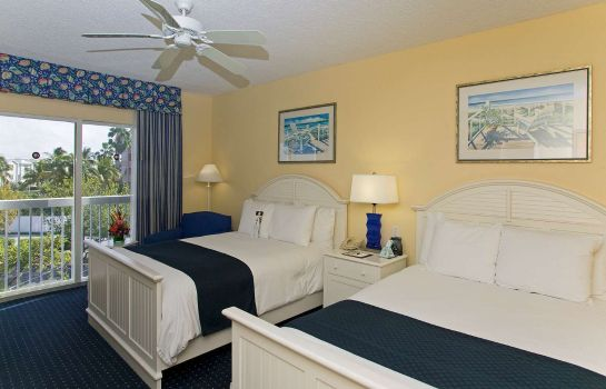 Chambre DoubleTree Resort by Hilton Grand Key - Key West