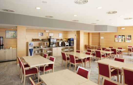 Restaurant Holiday Inn Express BARCELONA - MONTMELO