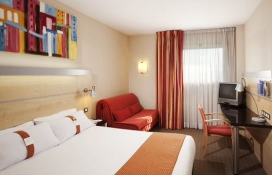 Chambre Holiday Inn Express BARCELONA - MONTMELO