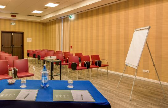 Meeting room Holiday Inn Express BOLOGNA - FIERA