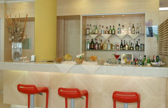 Hotel bar Holiday Inn Express BOLOGNA - FIERA
