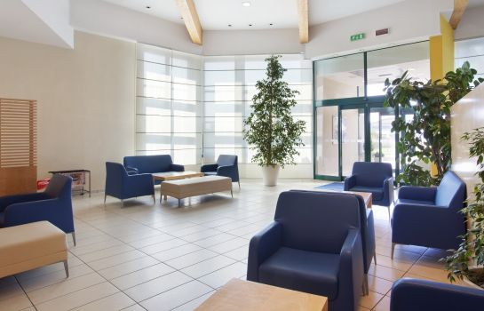 Hall Holiday Inn Express BOLOGNA - FIERA