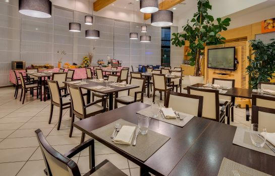 Restaurant Holiday Inn Express BOLOGNA - FIERA