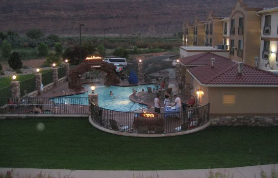 Hotelhal Holiday Inn Express & Suites MOAB
