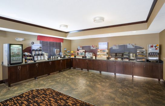 Restaurant Holiday Inn Express & Suites MOAB
