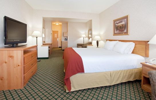 Suite Holiday Inn Express & Suites MOAB
