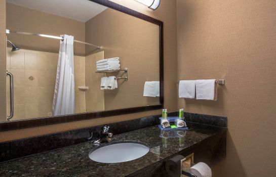 Info Holiday Inn Express & Suites MOAB