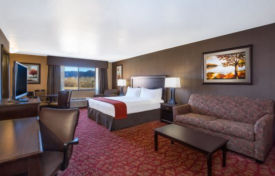 Kamers Holiday Inn Express & Suites MOAB
