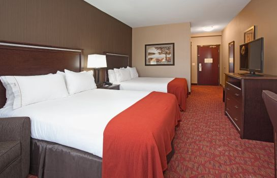 Zimmer Holiday Inn Express & Suites MOAB