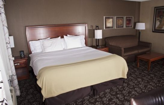 Suite Holiday Inn Express CASPER-I-25