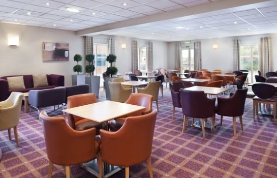 Vestíbulo del hotel Holiday Inn Express NEWCASTLE - METRO CENTRE